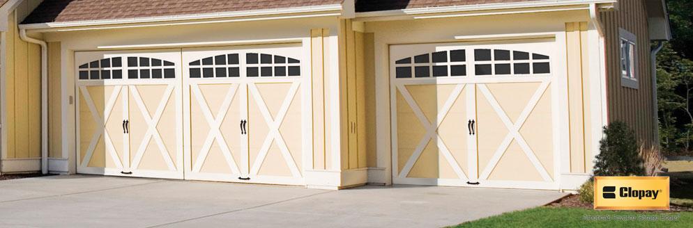 Escondido Overhead Garage Doors